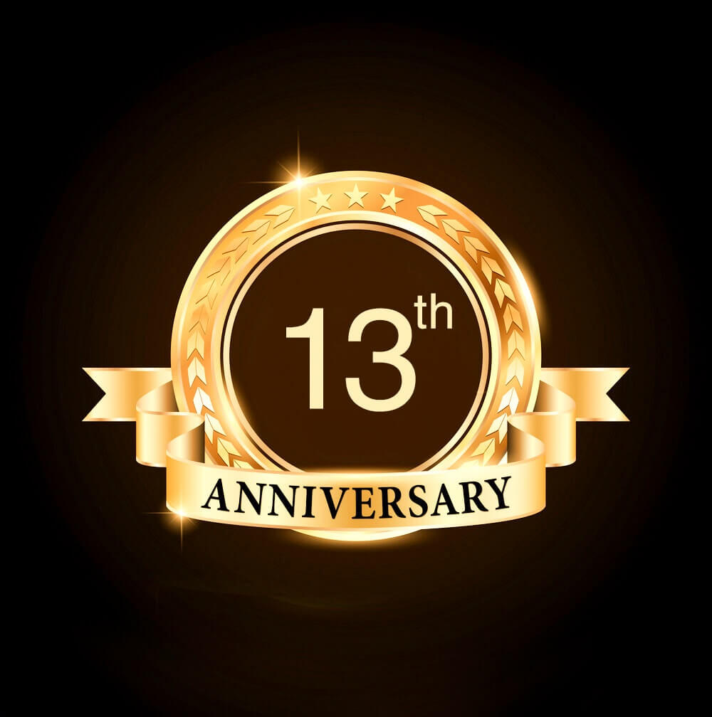 13th Anniversary Indonesia Local Tour Operator