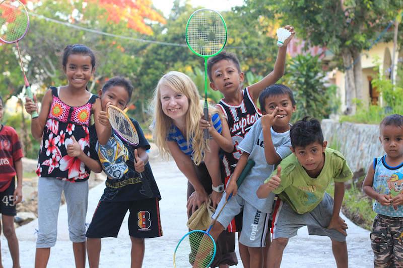 5 Characteristics of Indonesia people