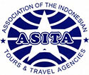 ASITA member - Indonesia vacation
