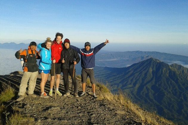 Adventurous Indonesia vacation 12 Days