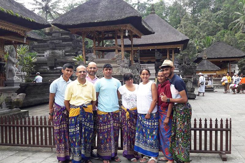 Bali tours and vacation packages - Indonesia tours by destination