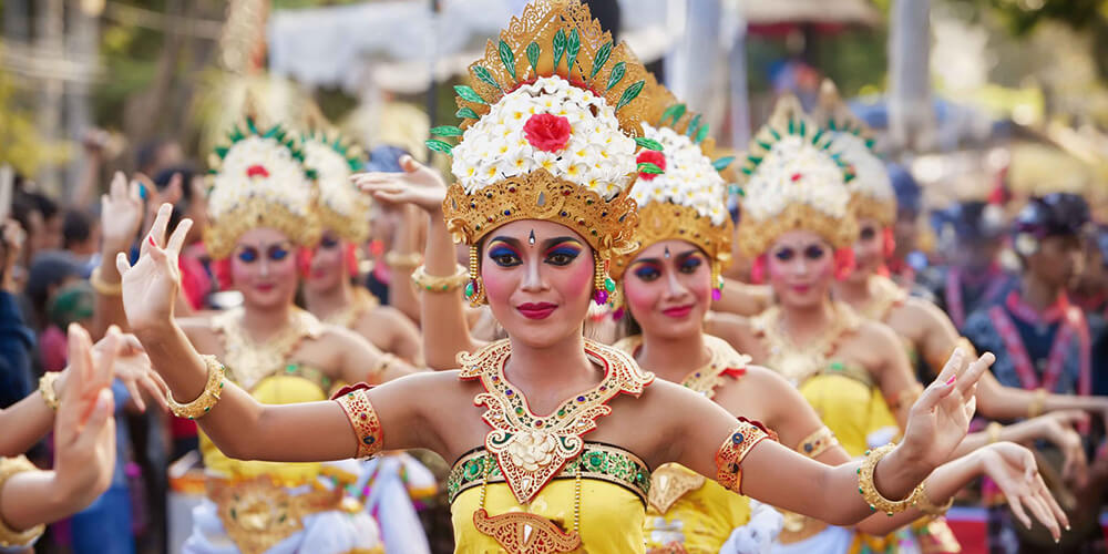 Bali tours and vacation packages