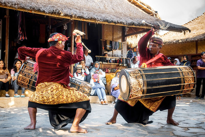 Best things to do and see in indonesia