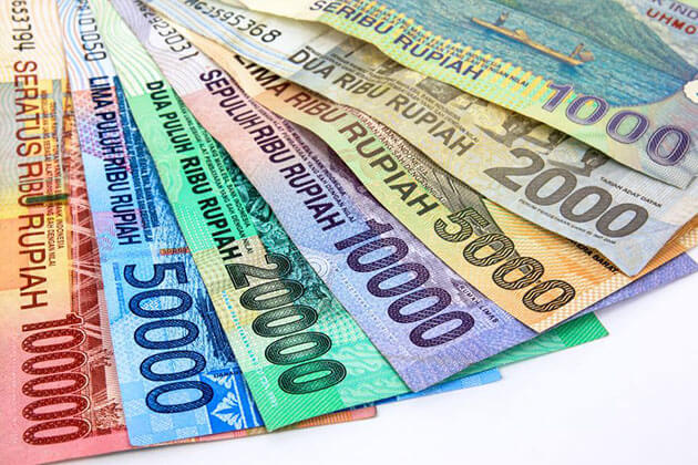 Cash - thing to bring before planning indonesia trip