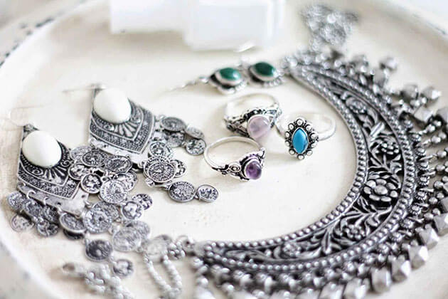 Celuk Jewlery - best thing to buy in bali indonesia