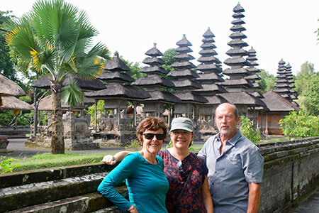 Go Indonesia Tours - to delight customers with authentic travel package