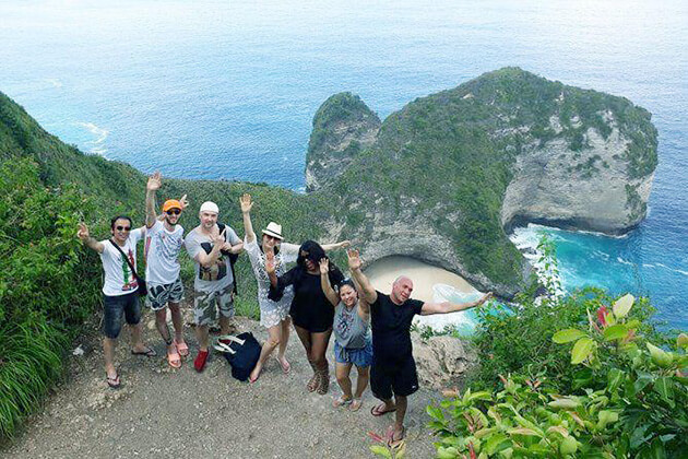 Go indonesia tours exceed your expectations