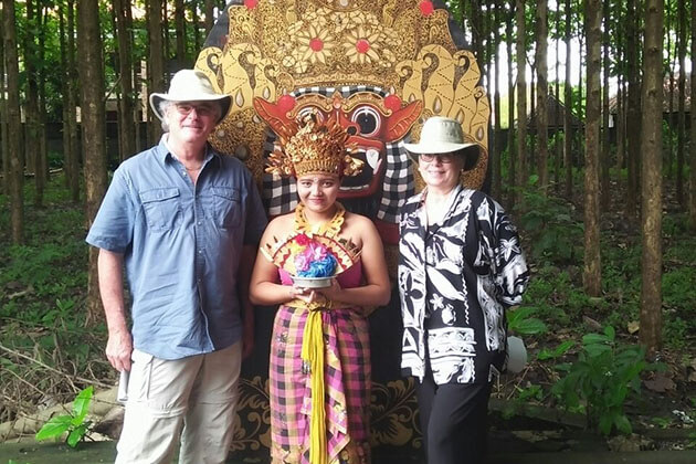 Go indonesia tours - we work for you