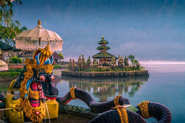 Incredible Bali Tour - 8 Days