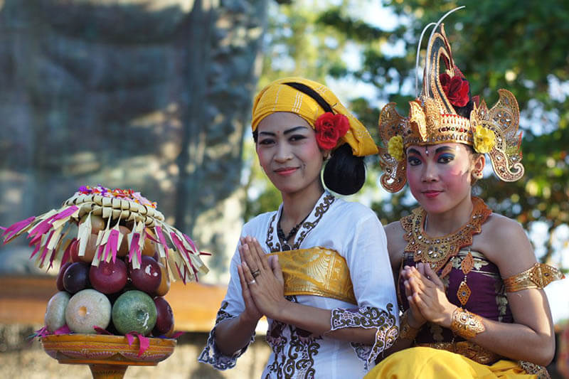 Indonesia Festivals - top 10 most famous festivals in Indonesia