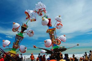 Indonesia Islamic New Year - top 7 traditions