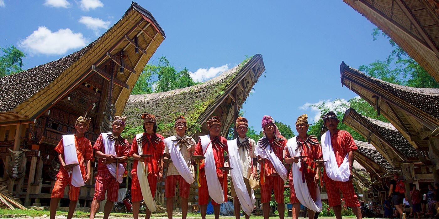 Indonesia Tours and Travel Packages - Top Things to Do and See in Indonesia