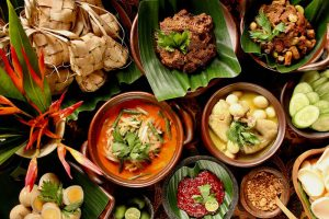 Indonesia Traditional Food - Top 10 Indonesia Food Must-try in Indonesia tour