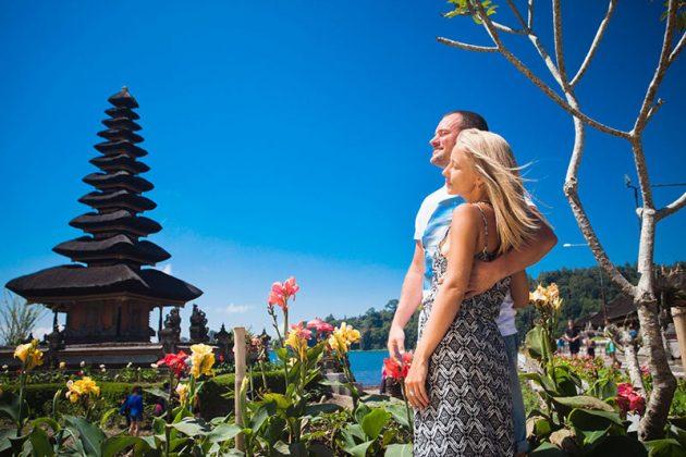 Indonesia honeymoon package