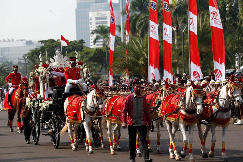 Indonesia public holidays