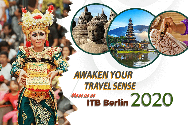 Indonesia tours to attend ITB