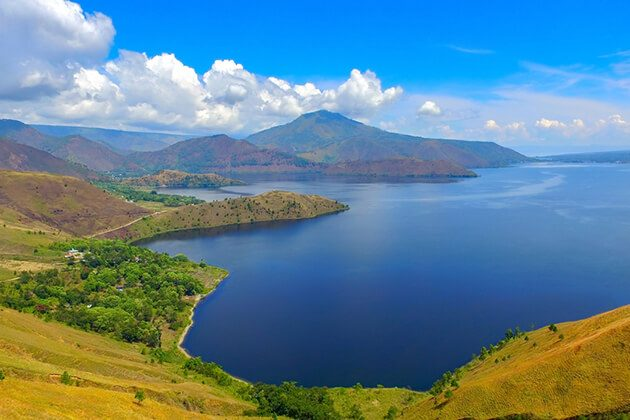 Lake Toba - must see spot for indonesia trip