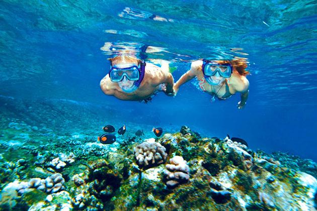 Lombok - paradise for Indonesia honeymoon