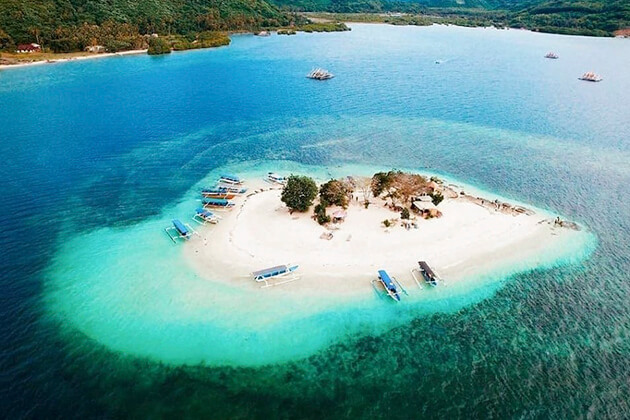 Lombok tours and day trips