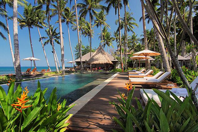 Lombok travel - indonesia luxury tour