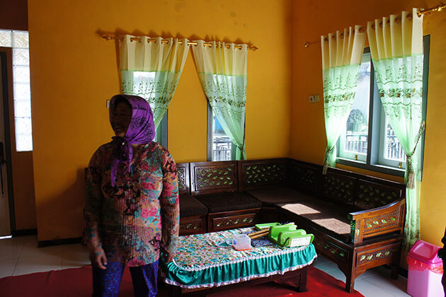 Ngadas homestay - learn authentic local culture in indonesia adventure trip
