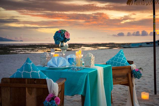 Nusa Lembongan - perfect destination for honeymoon in
