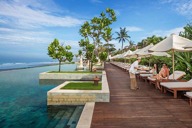 Seminyak - not-to-miss Bali honeymoon destination