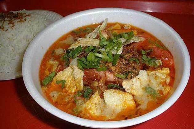 Soto - delicious indonesia food