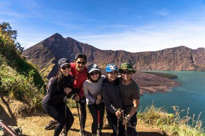 Special Lombok Tour – 9 Days