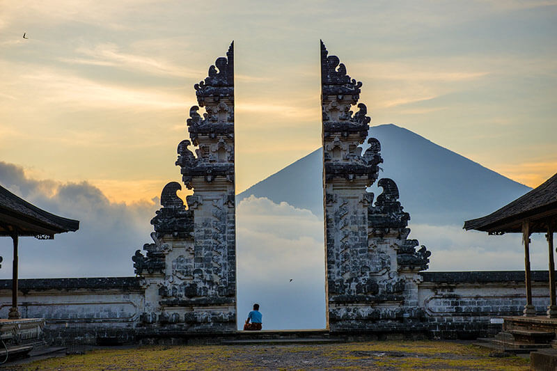 Top 10 Best Tourist Attractions in Indonesia - Indonesia attractions