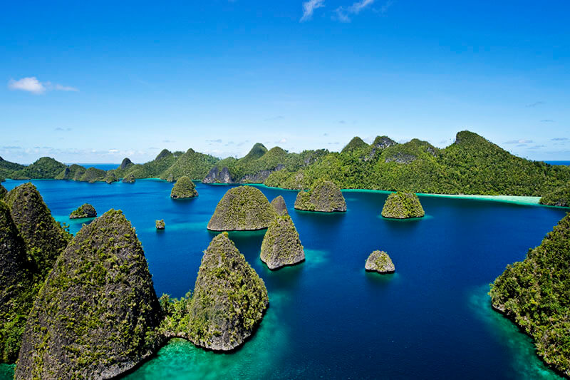 Top 10 Unknown Facts about Indonesia