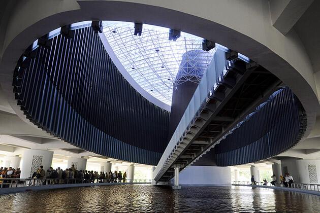 Tsunami Memorial Museum