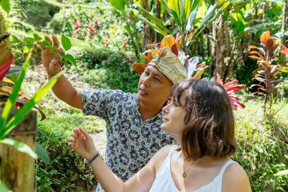 bali jarkarta tour package