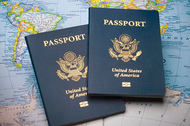 easy steps to apply for Indonesia visa