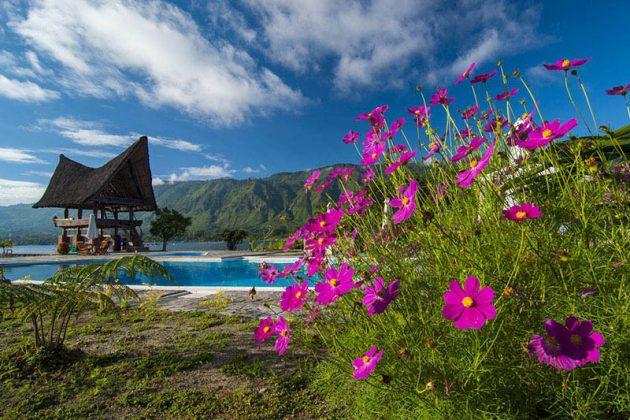 glance of sumatra tour