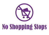 Great Indonesia tour operator say no with shopping stop