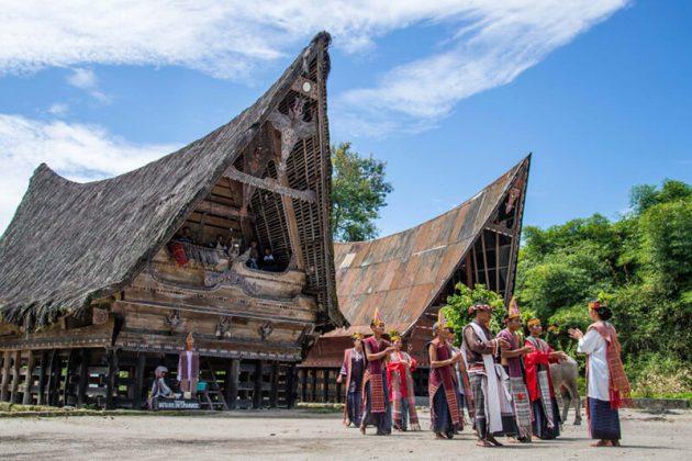 highlights of sumatra tour