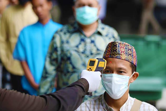indonesia coronavirus