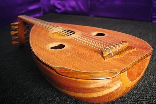 indonesia musical instruments - unique souvenir in indonesia