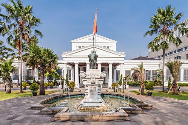 indonesia national museum