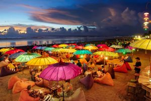 indonesia nightlife