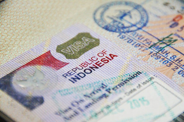 indonesia visa - thing to consider to plan a trip to indonesia