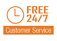 A leading Indonesia tour operator offer 24/7 customer support