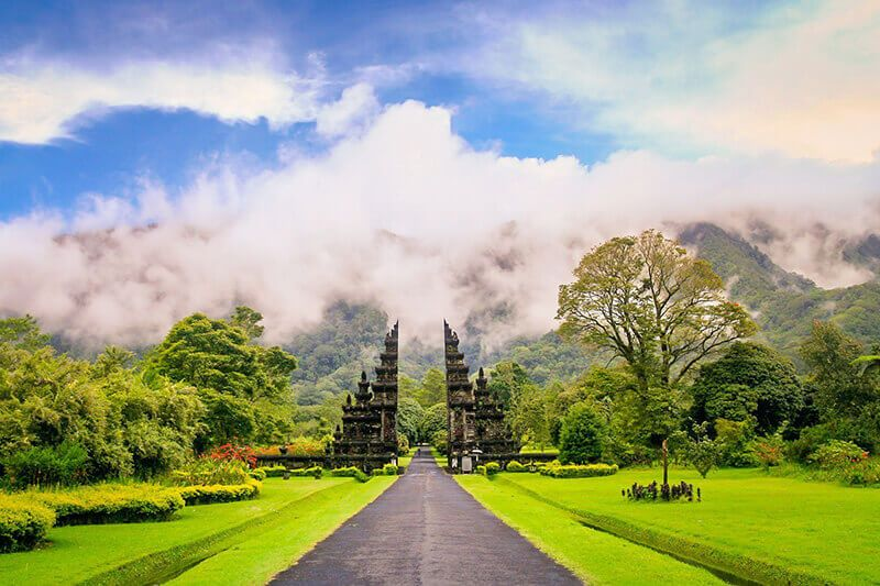 luxurious Indonesia Tours