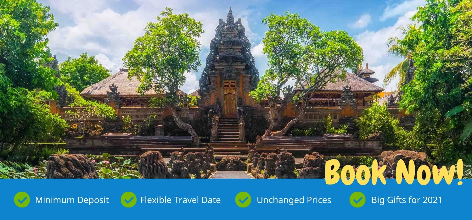 replan indonesia tour packages