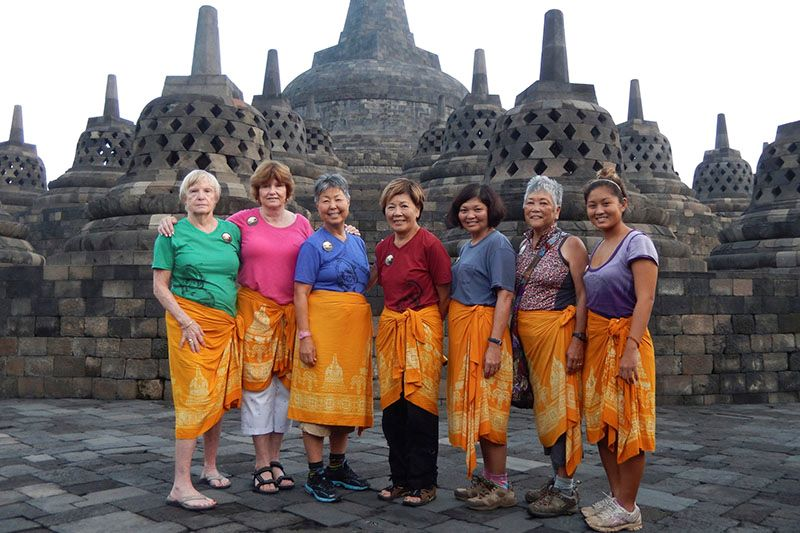 tailor-made Indonesia tour packages by insiders