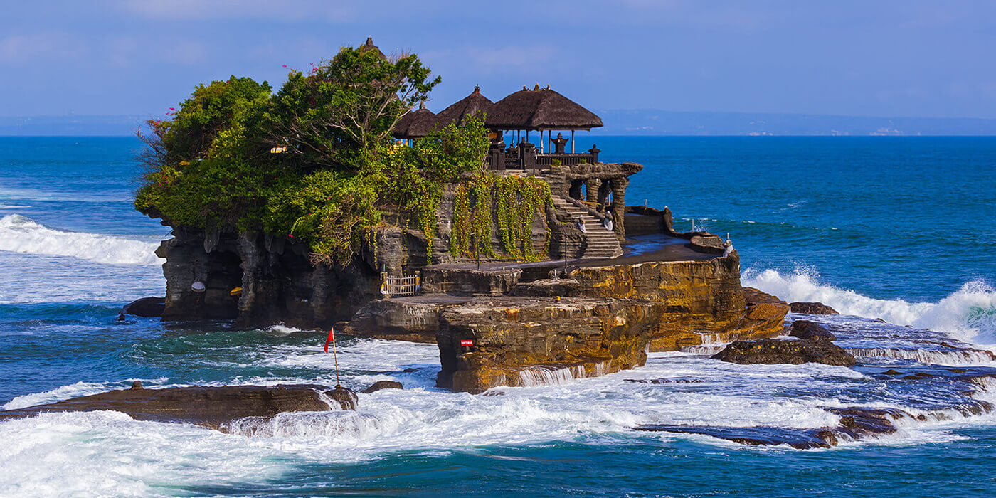the best time to visit Indonesia - Indonesia vaction packages