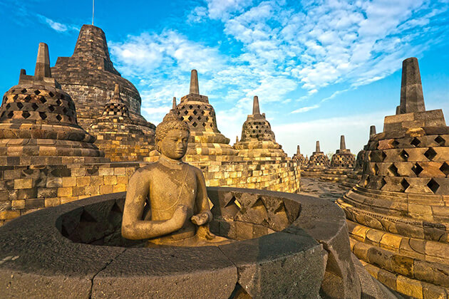 yogyakarta tours - indonesia tour packages